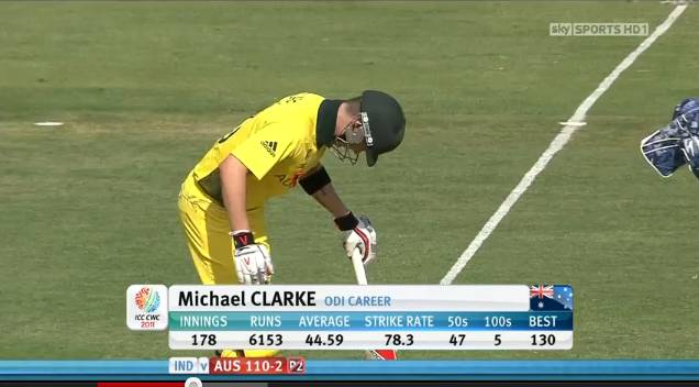 Cricket Screen Shot