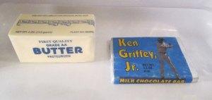 Please pass the Ken Griffey, Jr., Bar