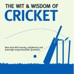 A fun book for cricket fans and even baseball people