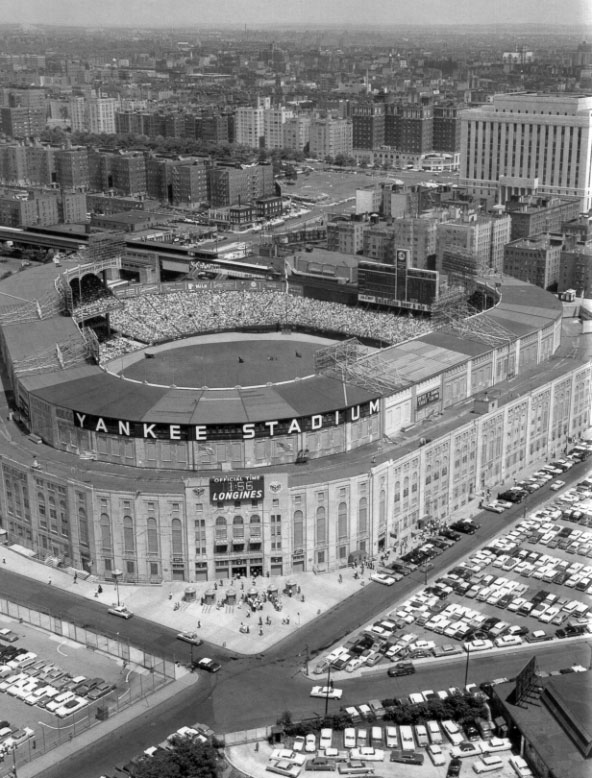 It may not exactly be HH the Dalai Lama's, but a lot og fans called this home from 1923 to 1973.