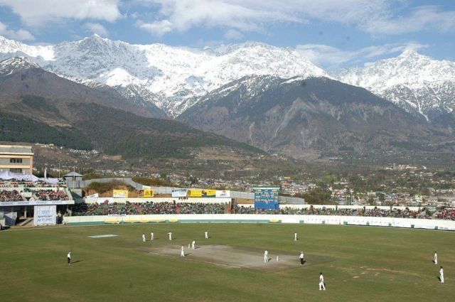 Dharamsala: Home of the Gods