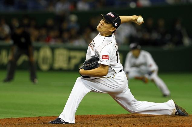 How high the bidding for Masahiro goes is anyone's guess