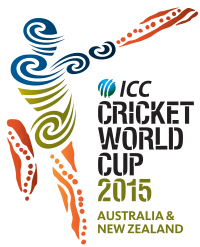 Cricket World Cup Logo