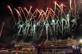 IPL Fireworks