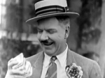 W. C. Fields trashes a Palm Beach estate in It's the Old Army Game. Dazzy Vance was not far away.