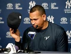 Alex Rodriguez retires and leaves many questions.